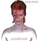 Parlophone Bowie, David - Aladdin Sane LP