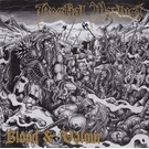 Iron Bonehead Productions Bestial Warlust ‎– Blood & Valour LP