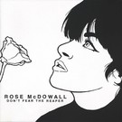 Night School Rose McDowall -– Don't Fear The Reaper 12""