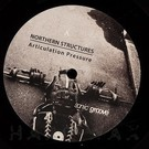 """Sonic Groove Northern Structures - Articulation Pressure 12"""""""