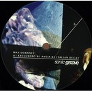 """Sonic Groove Max Durante - Metastability 12"""""""
