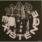 Vinyl Conflict Mad Existence - S/T 7""