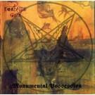 Peaceville Dodheimsgard - Monumental Possession LP