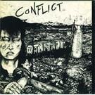 Puke N Vomit Records Conflict U.S. – Last Hour LP