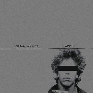 Chondritic Sound Enema Syringe - Flapper CS