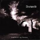 Crust War Axewield - Wisdom of Doom LP