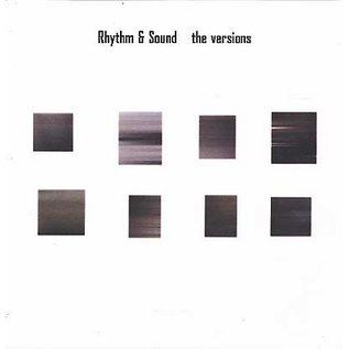 Burial Mix Rhythm & Sound - The Versions LP