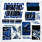 African Head Charge - Drastic Season LP