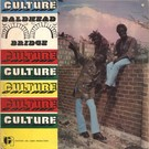 Culture - Baldhead Bridge LP