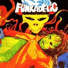 4 Men With Beards Funkadelic - Let's Take It To The Stage LP