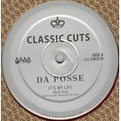 Da Posse - It's My Life 12""