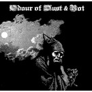 Final Agony Records Rhinocervs - Odour of Dust & Rot CD