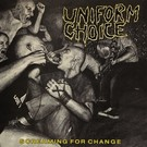 Southern Lord Uniform Choice - Screaming For Change LP