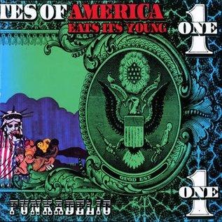 4 Men With Beards Funkadelic - America Eats Its Young 2xLP