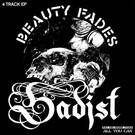 "Hardcore Victim Sadist - Beauty Fades 7"""
