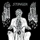 """Serenity Now Tapees Stinger / Mauler - Split 7"""""""
