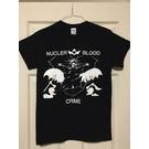 CRIME Crime - Nuclear Blood TS (S)