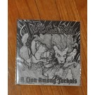 Austenitized Records Volcana - A Lion Among Jackals 7""