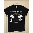 CRIME Crime - Nuclear Blood TS (L)