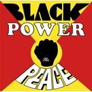 Peace, The - Black Power LP