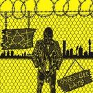 """La Vida Es Un Mus Rats Cage - Caged Like Rats 7"""""""