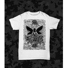 By Force Propaganda Teitanblood - Seven Chalices TS (white, medium)