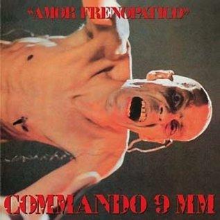 Beat Generation Commando 9MM - Amor Frenopatico LP