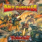 Earache Bolt Thrower - Realm Of Chaos LP