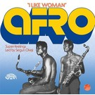 Afro Super Feelings Led By Segun Okeji - I Like Woman LP