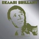 Brillant, Ekambi - African Funk Experimentals LP