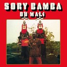 Bamba, Sory - Sory Bamba Du Mali LP