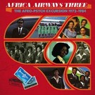 Various - Africa Airways Three LP
