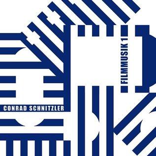 Bureau B Schnitzler, Conrad - Filmusik I LP