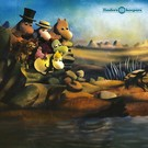Finders Keepers Miller/Shill - The Moomins OST LP