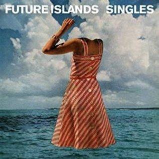 4AD Future Islands - Singles LP