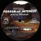 Person Of Interest - Eclipse 12""