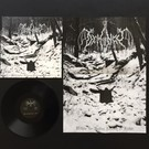 Nuclear War Now! Productions Demoncy - Within the Sylvan Realms of Frost LP