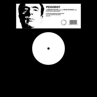 Blackest Ever Black Pessimist - Through The Fog 12""