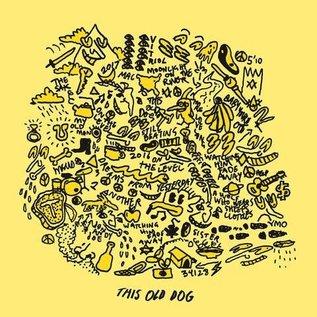 Captured Tracks Demarco, Mac - This Old Dog LP