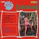 Combo Los Yogas - Canabrava LP
