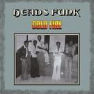 Heads Funk - Cold Fire LP