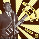 Redda, Tewolde - Eritrea's Guitar Pioneer LP