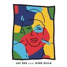 J Dilla - Jay Dee A.K.A. King Dilla LP