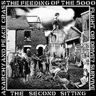 Southern Records Crass ‎– The Feeding Of The 5000 LP