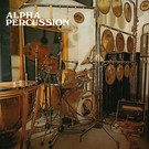 Cristiani, Giovanni - Alpha Percussion LP