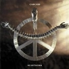 Earache Carcass - Heartwork LP