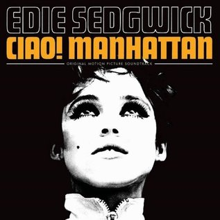 Various - Ciao! Manhattan OST LP RSD17