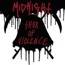 Hells Headbangers Midnight - Shox of Violence 12""