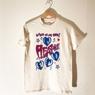 Bid Chaos Welcome Girls At Our Best - Pleasure T-Shirt Medium