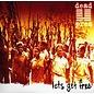 Get On Down Dead Prez - Lets Get Free 2xLP